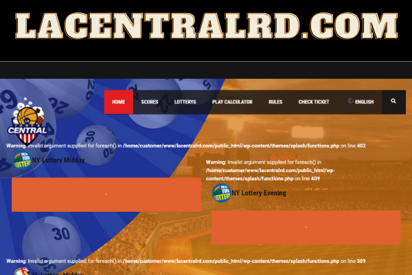 LACENTRALRD is provide knowledge about sports - Lacentralrd.com