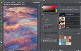 Get to know here About the Career aspects in Adobe Photoshop