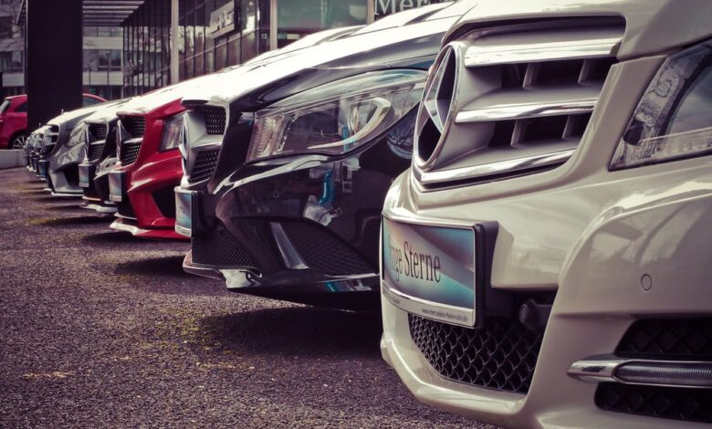 4 Benefits That You Get With a Used Car Pre Purchase Inspection